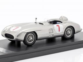 Mercedes-Benz 300 SLR #1 Winner Sweden GP 1955 1:43 Matrix
