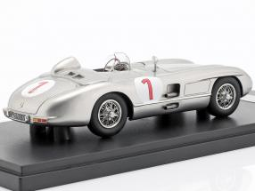 Mercedes-Benz 300 SLR #1 Winner Sweden GP 1955