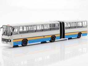 Ikarus 280 CVAG Bus Chemnitz hellgrau 1:43 PremiumClassiXXs
