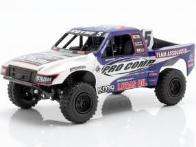 Ford F-150 Pro-Comp Off-Road Truck #5 Travis Coyne 1:24 NewRay