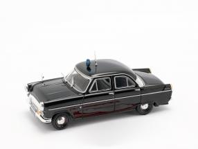 Ford Consul MK II police black in Blister 1:43 Altaya