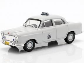 Holden FE NSW Police light grey in Blister 1:43 Altaya