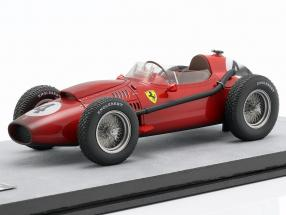 M. Hawthorn Ferrari Dino 246F1 End Race #4 France GP World Champion F1 1958 1:18 Tecnomodel