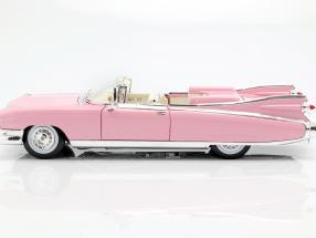 Cadillac Eldorado Biarritz Year 1959 pink