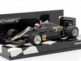 Nigel Mansell Lotus 94T #12 Formel 1 1983 1:43 Minichamps