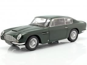 Aston Martin DB6 coupe Construction year 1965 dark green 1:18 Spark