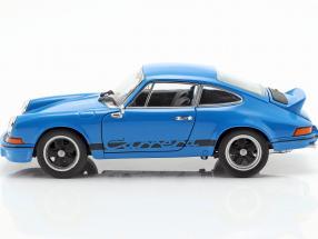 Porsche 911 Carrera RS year 1973 underglaze blue