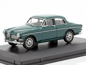 Volvo 130 Amazon Baujahr 1965 dunkelgrün 1:43 Oxford