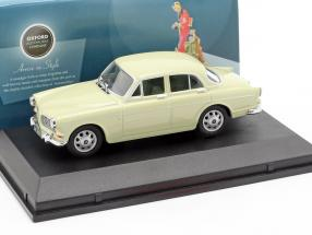 Volvo 130 Amazon Baujahr 1965 hellgrün 1:43 Oxford