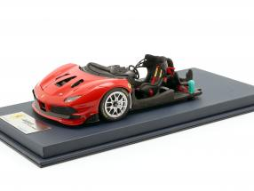 Ferrari 488 Challenge rot 1:18 Looksmart 2. Wahl