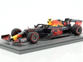 Pierre Gasly Red Bull Racing RB15 #10 6th Chinese GP formula 1 2019 1:43 Spark