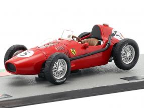Mike Hawthorn Ferrari 246 F1 #5 Dutch GP World Champion formula 1 1958 1:43 Altaya