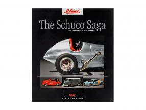 Book: The Schuco-Saga (EN) from Andreas A. Berse