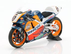 Alex Criville Honda NSR 500 #6 Winner Europe GP MotoGP 1995 1:12 Minichamps