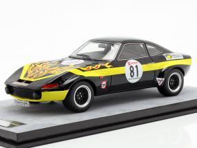 Opel GT 1900 #81 500km Nürburgring 1971 Schuler, Fröhlich 1:18 Tecnomodel
