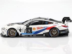 BMW M8 GTE #1 Presentation Car 2018