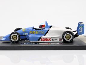 M. Schumacher Spiess F903 #3 Winner 1st Int. F3 League Fuji Speedway 1990