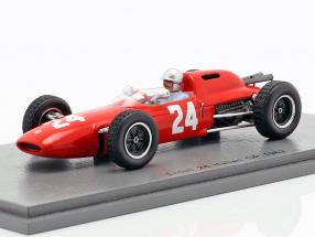 Nino Vaccarella lotus 24 #24 italian GP formula 1 1962 1:43 Spark