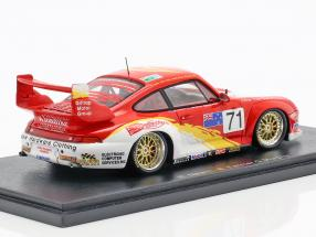 Porsche 911 GT2 #71 24h LeMans 1996 Nearn, Farmer, Murphy