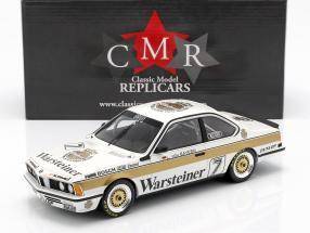 BMW 635 CSi #7 DPM 1984 Leopold von Bayern 1:18 CMR