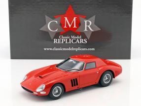 Ferrari 250 GTO Plain Body Version 1964 red 1:18 CMR
