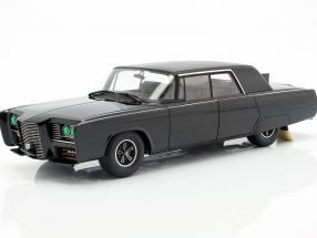 Chrysler Imperial Black Beauty Green Hornet 1966-1967 black 1:18 AUTOart