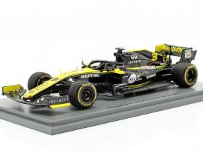 Daniel Ricciardo Renault R.S.19 #3 Australian GP formula 1 2019 1:43 Spark