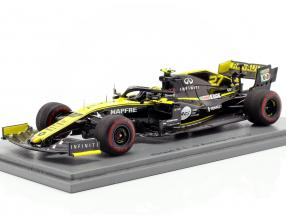 Nico Hülkenberg Renault R.S.19 #27 Australian GP formula 1 2019 1:43 Spark