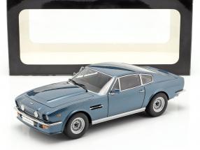 Aston Martin V8 Vantage Baujahr 1985 chichester blau 1:18 AUTOart