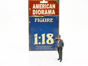 Ladies Night Tom figure 1:18 American Diorama