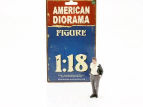 Ladies Night Marco figure 1:18 American Diorama