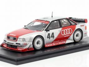 Audi 80 Quattro 2.5 #44 DTM Prototype 1993 F. Biela 1:43 Spark