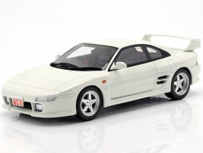 Toyota SW20 TRD 2000GT year 1998 white 1:18 OttOmobile