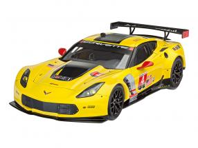 Chevrolet Corvette C7.R #4 kit 1:24 Revell