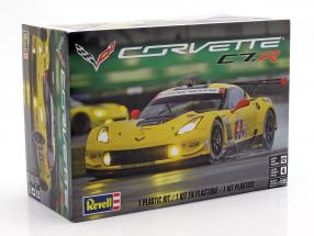 Chevrolet Corvette C7.R #4 kit 1:25 Revell
