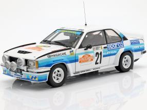 Opel Ascona 400 #21 Rally San Remo 1982 Cerrato, Cerri 1:18 SunStar