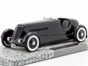 Ford Edsel Special Speedster Year 1934 black 1:18 Minichamps
