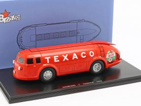 Diamond T Tanker Texaco Truck Year 1933 1:43 Spark Bizarre