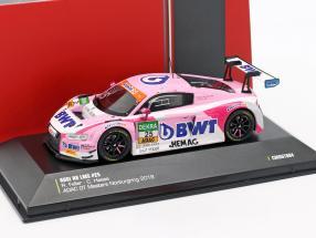 Audi R8 LMS #25 GT Masters Nürburgring 2018 Feller, Haase 1:43 CMR