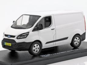 Ford Transit Custom V362 year 2016 white