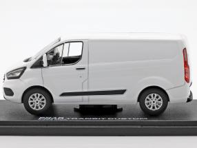 Ford Transit Custom V362 MCA year 2018 qwhite