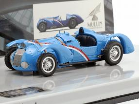 Delayhe 145 GP V12 built in 1937 1:43 Minichamps
