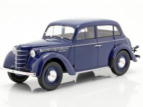 Moskwitsch 400 year 1946 dark blue 1:18 KK-Scale