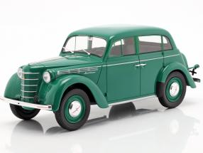 Moskwitsch 400 year 1946 green 1:18 KK-Scale