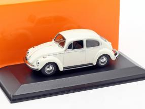 Volkswagen VW 1302 year 1970 white 1:43 Minichamps