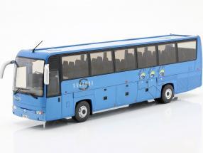Irisbus Iliade RTX Suzanne year 2006 blue 1:43 Norev