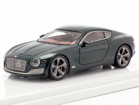 Bentley EXP 10 Speed 6 year 2015 dark green 1:43 TrueScale