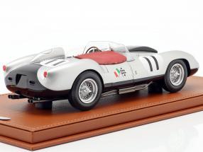 Ferrari 250 TR58 #11 12h Sebring 1959 Rodriguez, O`Shea  with showcase BBR