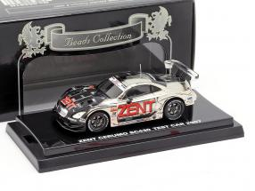 Lexus SC430 #38 Test Car Super GT Series 2007 1:64 Kyosho