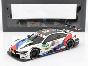 BMW M4 DTM #11 DTM 2018 Marco Wittmann